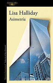 Asimetria / Asymmetry - Halliday, Lisa
