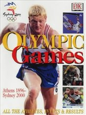 Chronicle Of The Olympic Games -