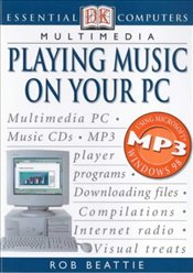 Playing Music On : Essentials Computers  -