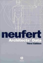 Architects Data 3e - Neufert, Ernst