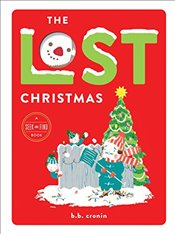 Lost Christmas, The - Cronin, Brian