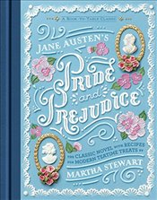 Jane Austens Pride and Prejudice (Puffin Plated) - Austen, Jane