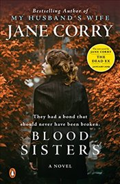 Blood Sisters - Corry, Jane