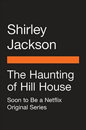 Haunting of Hill House (Movie Tie-In) - Jackson, Shirley