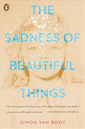 Sadness of Beautiful Things, The Stories - Booy, Simon Van