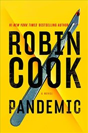 Pandemic - Cook, Robin