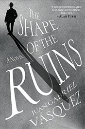 Shape of the Ruins -
