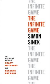 Infinite Game - Sinek, Simon