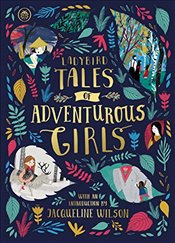 Ladybird Tales of Adventurous Girls: With an Introduction From Jacqueline Wilson - Ladybird,