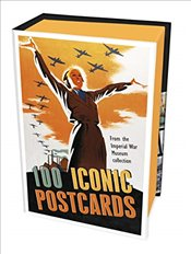 100 Iconic Postcards - N/A,