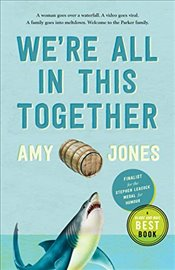 Were All in This Together - Jones, Amy