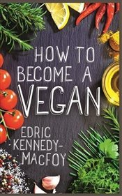 Fit Vegan - Kennedy-Macfoy, Edric