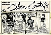 BERKELEY BREATHEDS BLOOM COUNTY ARTIST ED HC (Artist Edition) - Breathed, Berkeley