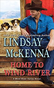 Home to Wind River (Wind River Valley) - McKenna, Lindsay