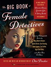 Big Book of Female Detectives -