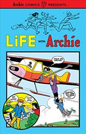 Life with Archie Vol. 1 (Archie Comics Presents) - Superstars, Archie