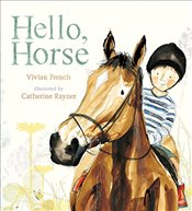 Hello, Horse - French, Vivian