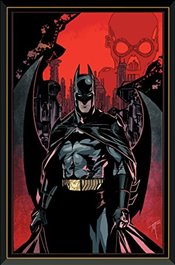 Batman: Gates of Gotham Deluxe Edition - Snyder, Scott