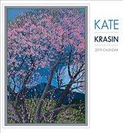 Kate Krasin 2019 Wall Calendar - Krasin, Kate