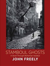 Stamboul Ghosts : A Stroll Through Bohemian Istanbul - Freely, John