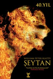Şeytan - Blatty, William Peter