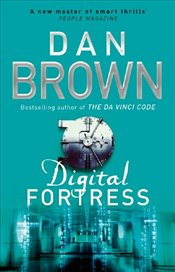 Digital Fortress - Brown, Dan