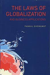 Laws of Globalization and Business Applications - Ghemawat, Pankaj