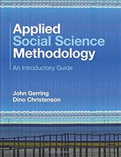 Applied Social Science Methodology : An Introductory Guide - Gerring, John
