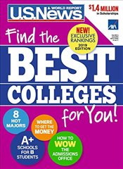 Best Colleges 2019 : Find the Best Colleges for You! - Report, U S News and World