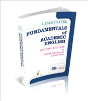 Fundamentals of Academic English - Öztürk, Cesur