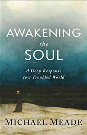 Awakening the Soul : A Deep Response to a Troubled World - Mieade, Michael