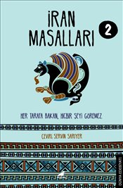 İran Masalları 2 - Lockhart, David
