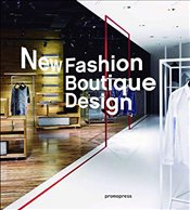 New Fashion Boutique Design : Dress up! - Shaoqiang, Wang