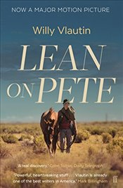 Lean on Pete - Vlautin, Willy