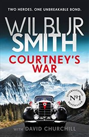 Courtneys War : Courtneys 15 - Smith, Wilbur