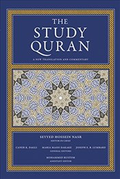 Study Quran : A New Translation and Commentary - Nasr, Seyyed Hossein
