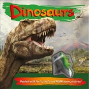 Dinosaurs - Litton, Jonathan