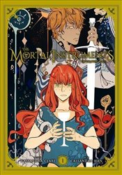 Mortal Instruments : The Graphic Novel, Vol. 1 - Clare, Cassandra