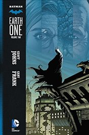 Batman Earth One TP Vol 2 - Johns, Geoff
