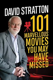 101 Marvellous Movies - Stratton, David