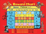 Julia Donaldson and Axel Scheffler Reward Chart - Donaldson, Julia