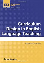 Designing Curriculum for English Learners - (author), Ilka Kostka
