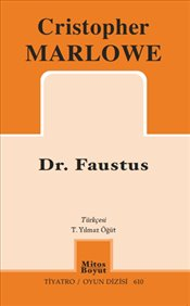 Dr. Faustus  - Marlowe, Christopher