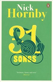 31 Songs - Hornby, Nick