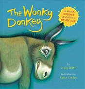 Wonky Donkey - Smith, Craig