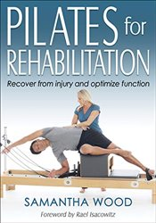 Pilates for Rehabilitation -