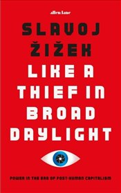 Like a Thief In Broad Daylight : Power in the Era of Post-Humanity - Zizek, Slavoj