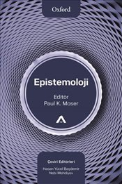 Oxford Epistemoloji - Moster, Paul K.