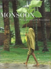 Monsoon - Ichihara, Motoi