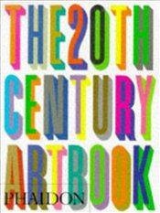 20th Century Art Book - Mini -